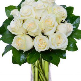 cvjećara sarajevo dostava bijelih ruža