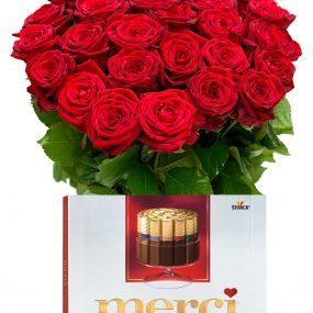 crvene ruže sarajevo