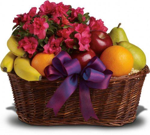 cvjećara sarajevo dostava voća