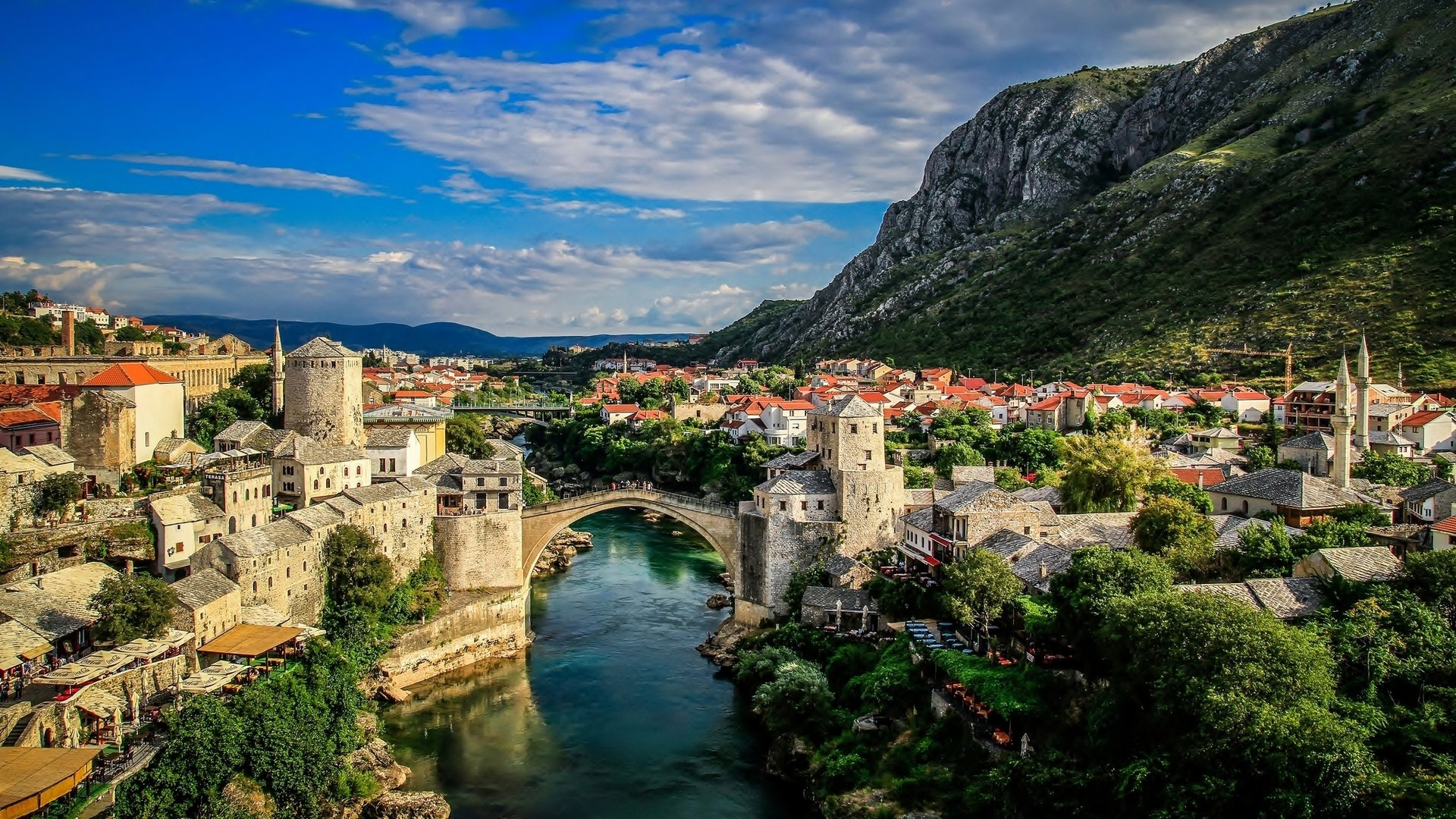 Cvjećara Mostar