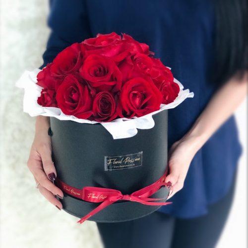 flower box dostava cvijeća